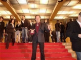 Galerie 143 Prinz Michael auf dem NRJ Music Awards in Cannes