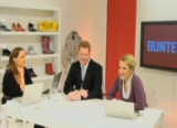 Radio 3 - Bunte Live TV Telefon-Interview mit Prinz Michael